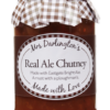 Mrs Darlington's Real Ale Chutney