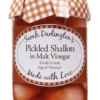 Mrs Darlingtons Pickled Shallots