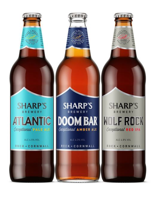 Sharps Beer Doombar