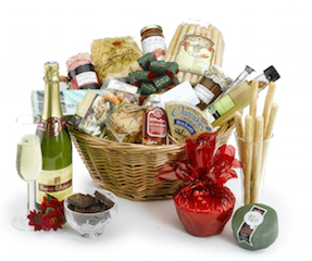 Christmas Hamper, leighton Buzzard, Bedfordshire.