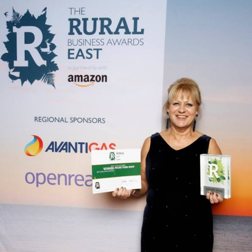 Rural Business Award 2018