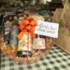 pecks farm shop hamper local foods