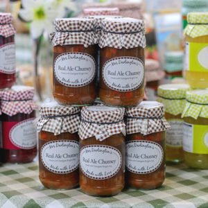Jams, Pickles & Chutneys