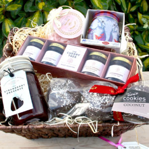 DIY Hamper